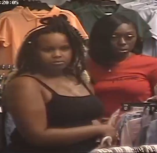 SPD is asking for help in identifying these suspects.