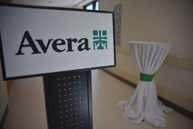 Avera McKennan Hospital unveiled its remodeled surgery space this week and the new wing is expected to open Monday to patients. Updates are part of $41 million in improvements to the main campus.