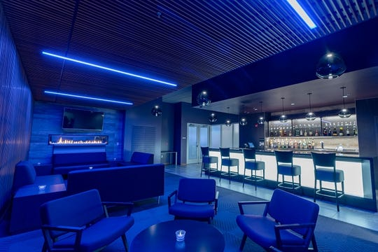 Royal River Casino and Hotel plans tocompleteits more than $30 million expansion and renovation soon, celebrating a relaunch party the weekend of Oct. 11.