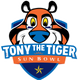 Tony the Tiger Sun Bowl, really?