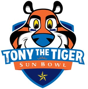 Tony the Tiger will be the first mascot to lend his name to a college football bowl game.