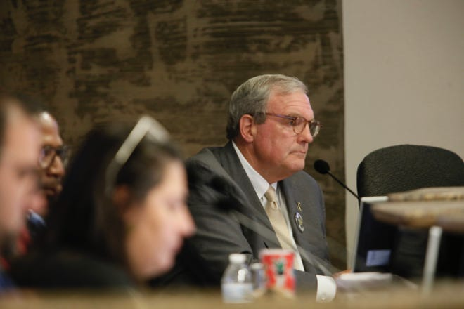 The El Paso City Council overrode a veto by Mayor Dee Margo of the 2020 fiscal year budget.