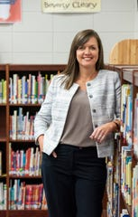 Janet Holmes is the director of Special Services for Spartanburg School District Six.