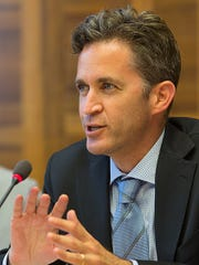 In August 2014, David Kaye was appointed as United Nations special rapporteur on the promotion and protection of the right to freedom of opinion and expression.