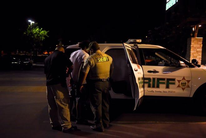 A multi-agency effort late last week ended in half a dozen human trafficking arrests throughout Visalia.