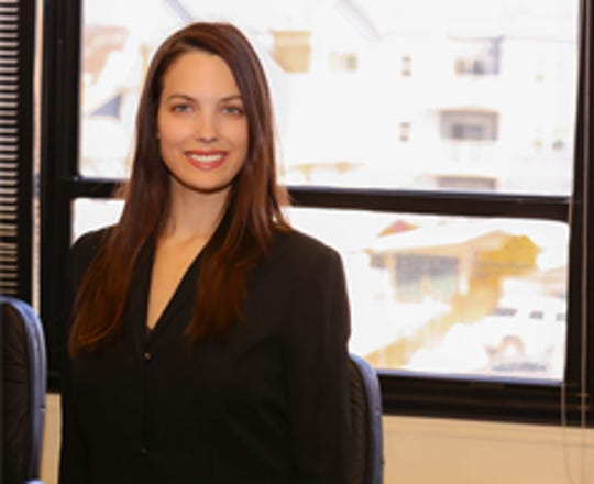 Brittany Brandwein will be taking over as White Plains Business Improvement District's Executive Director in September.