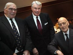 Former News Journal sports editor, columnist Jack Chevalier dies