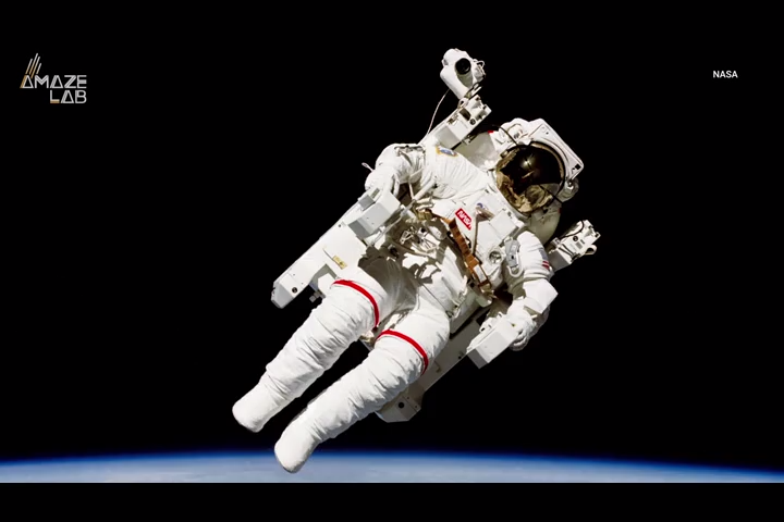 Will NASA approve another untethered spacewalk?