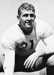 Jim Hardy was the oldest living former USC and Los Angeles Rams football player.