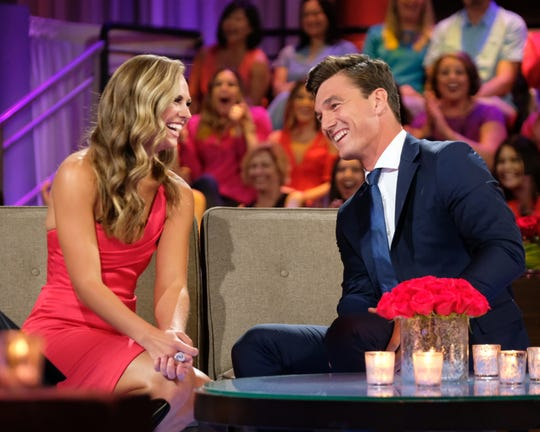 "America watched live on Monday night as a heartbroken Hannah said goodbye to one more man. Now, she must put everything on the line with her final two bachelors to see if she will be with her soul mate at the end of her journey on night two of the two-night, live special season finale event on ""The Bachelorette,"" TUESDAY, JULY 30 (8:00-10:01p.m. EDT), on ABC."