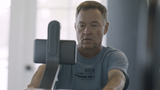 Davis Love III gives Golfweek and USA TODAY Sports unique access into his daily routine and explains how his work in the gym pays off on the course.