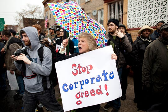 Corporations are abusing people. Here's how to better protect workers and consumers.