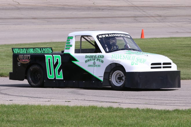 "After having a dismal 2018 campaign, Appleton's Kyle Quella has returned to his winning form in the sport truck class at Wisconsin International Raceway. The second-generation driver has a comfortable points lead heading into the final two nights of ""Thursday Night Thunder."""