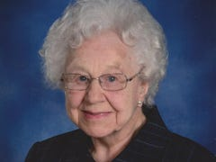 Sept. 5 Obituaries of the Swannanoa Valley