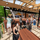See which breweries are coming to the zoo's craft beer garden