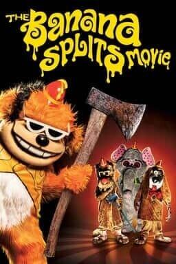 Banana Splits Movie