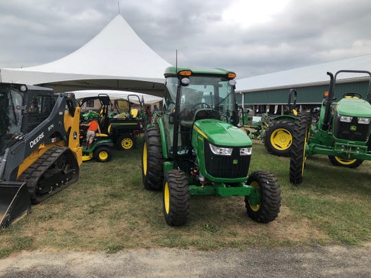 TheHunterdon County 4-H and Agricultural Fair, which wasscheduled to be held from Aug. 19-23 at South County Park,has been canceled.