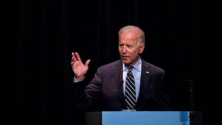 Full speech: Joe Biden at Iowa labor convention