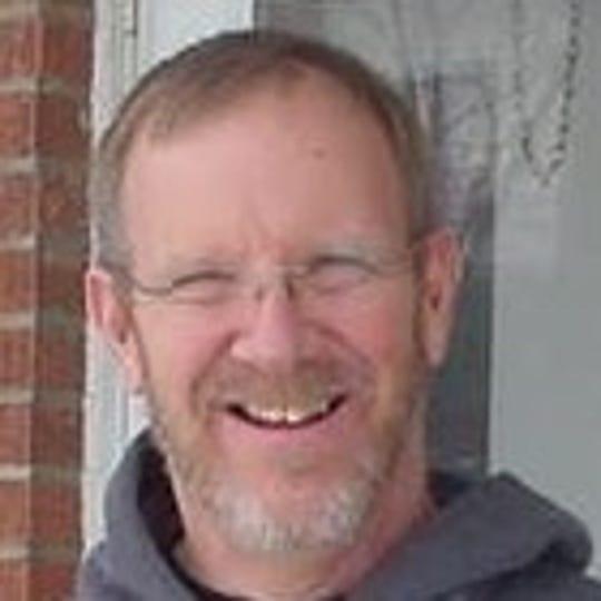 Tim Trenkle