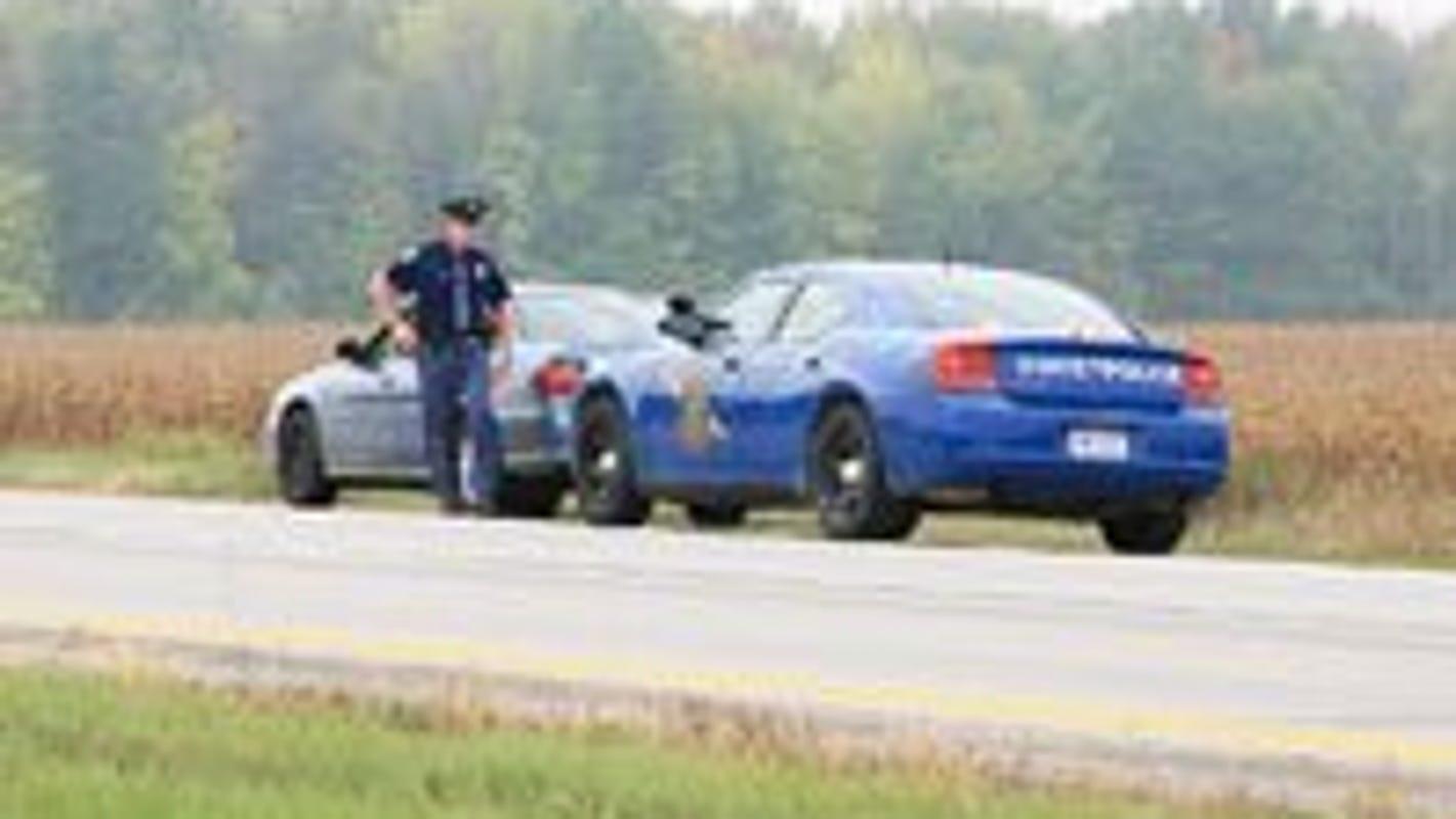 MSP troopers in unmarked cars looking for speeders on metro Detroit freeways