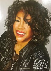 "Mary Wilson, a former member of The Supremes, will join the cast of ""Dancing With The Stars."""