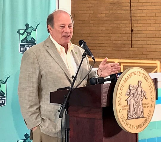Project Clean Slate was launched by May or Mike Duggan in 2015 to help Detroiters with criminal records get them expunged, allowing greater access to opportunity in multiple areas such as employment, housing, and access to public benefits.