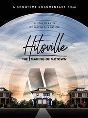 'Hitsville: The Making of Motown' premieres Saturday at 9 p.m. on Showtime.