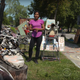 'The beauty of the ordinary': CBS morning show features Detroit's Heidelberg Project