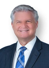 WYFF News 4's chief meteorologist John Cessarich is retiring in November.