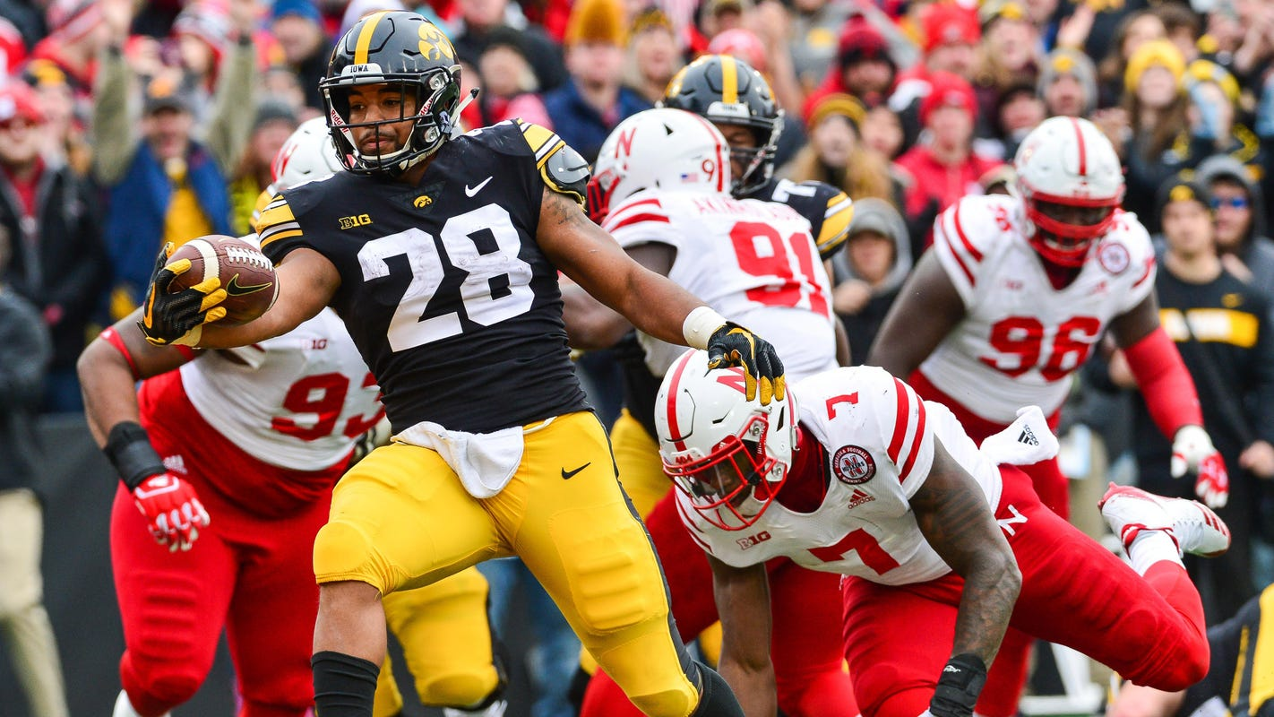 Leistikow: Game-by-game predictions for the 2019 Iowa Hawkeyes football season