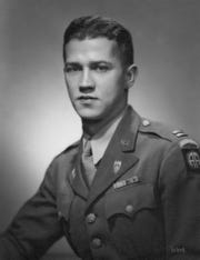 Army Lt. Col. Don C. Faith, Jr., 35, of Washington, Ind., died Dec. 2, 1950, from injuries sustained in the battle of the Chosin Reservoir in North Korea. Faith, whose remains were not recovered until 2004, was posthumously awarded the Medal of Honor for acts of exceptional valor during the battle.