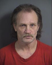 James Glenn Morris, 56, was charged with third-degree burglary on August 21, 2019.