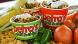 Petro's on Market Square is under construction and opening this fall.