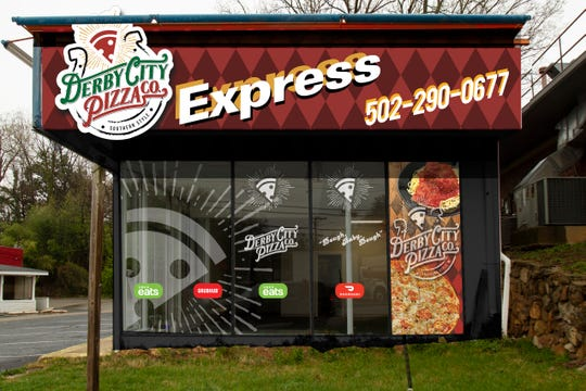 Derby City Pizza Co. is opening up two more locations, including this one in Clifton.
