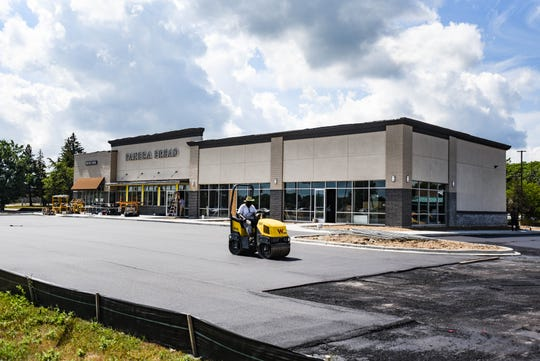 3 new businesses coming to Edgewood Towne Center area in Aug