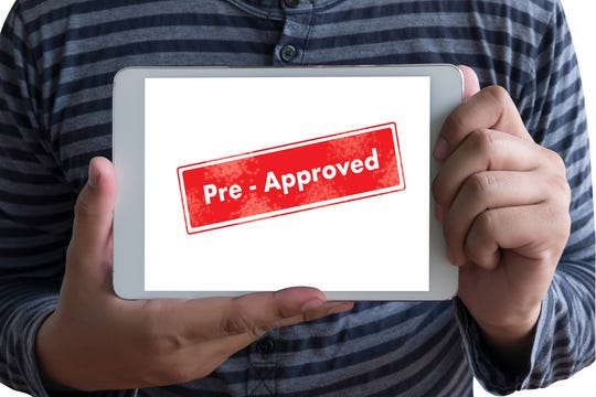 Most REALTORS® won't begin showing properties without a critical piece of information — the pre-approval letter.