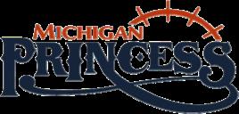 Michigan Princess Logo
