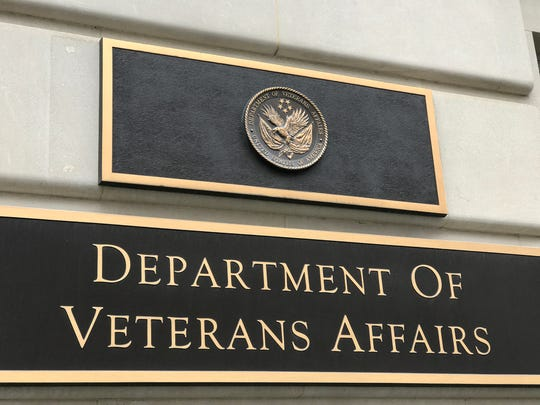 VA loans are issued by approved lenders and guaranteed by the federal government through the Department of Veterans Affairs.