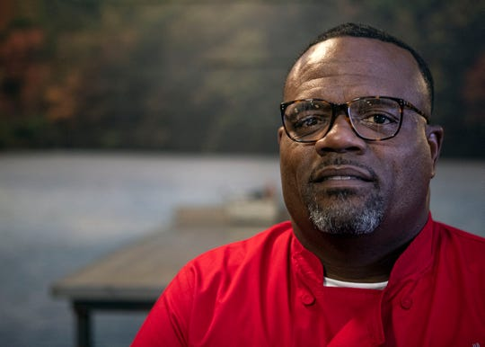 Catfish Cabin: Meet the man who plans to transform this 48-year-old Memphis restaurant