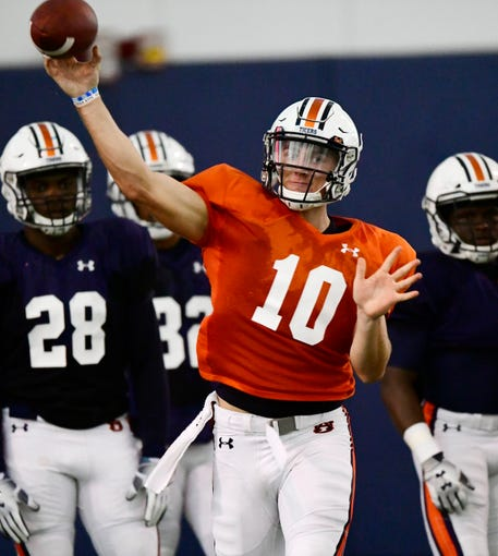Bo Nix