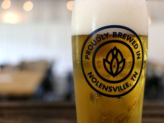 Mill Creek Brewing was established in 2014 and is based out of Nolensville.