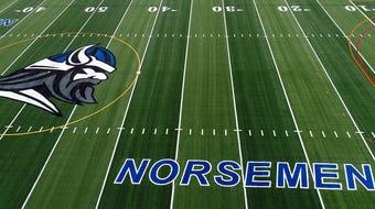 Northern Valley Regional High School at Demarest athletic field.