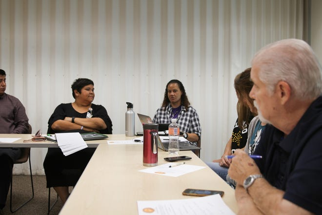 The Behavioral Health Local Collaborative met several times in Aug. 20 to discuss treatment options for individuals with opioid use disorder.
