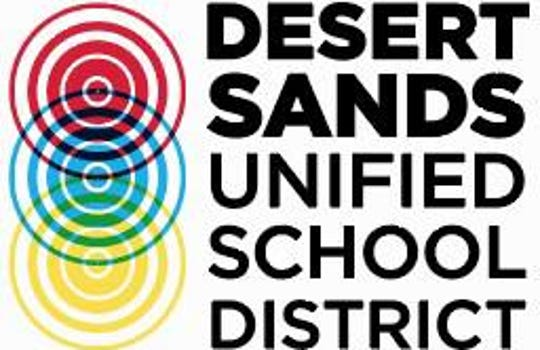 Desert Sands Unified announced a new logo and mission statement for the 2019-2020 school year.