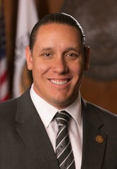 Jeff Grubbe, Agua Caliente Band of Cahuilla Indians tribal chairman, made it on Capitol Weekly's Top 100 list.