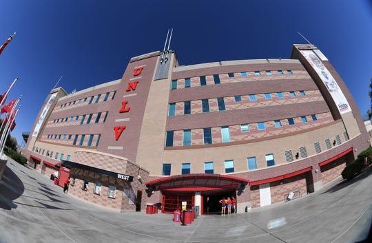 El Sam Boyd Stadium de Las Vegas, Nevada, será sede de la final del Leagues Cup.