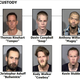 Aryan Warriors prison gang in Nevada charged with murder, drug trafficking, racketeering