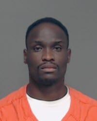 Arrest photo of Lamar Lewis Johnson.