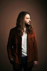 Brent Cobb, country singer-songwriter