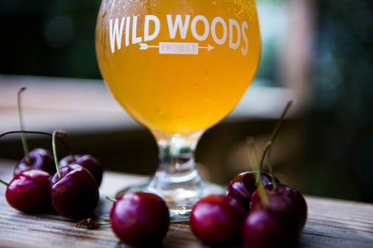 Wildwoods Project barrel-aged sour project is back -- with three new beers coming out Saturday, Aug. 24, on tap and in limited-edition bottles.